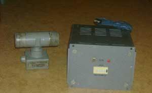 Винтовые расходомеры мазута типа ТМ2С