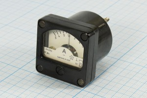 Ampermetr A-4203