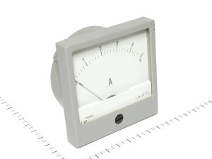 Ampermetr M42100