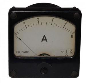 Ampermetr М-4262