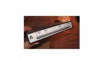 Амперметр Э 390К, Э-390К, Э 390К