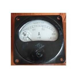 ampermetr E-8021