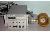 analizator AKK-M-01. AKK-M-02