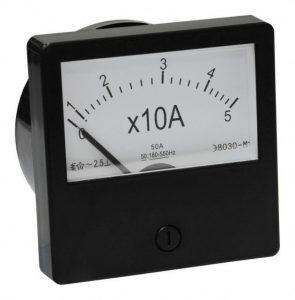 амперметр вольтметр Э8030