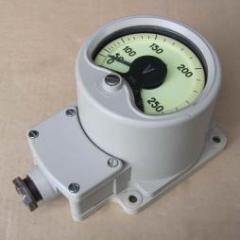ampermetr D180