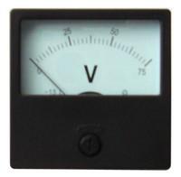 voltmetr M42300