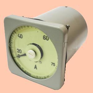 Ampermetr D1600