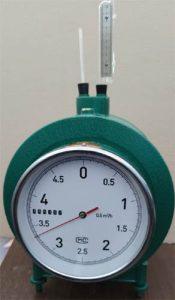 лічильник газу ГСБ-400
