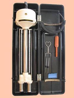 Психрометр аспирационный типа М-34 и МВ-4М в футляре