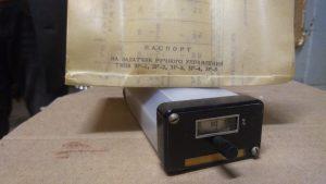 Задатчик ручного управления ЗР-1,ЗР-2,ЗР-3,ЗР-4,ЗР-5