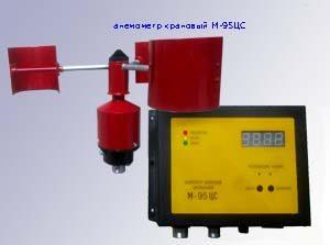 anemometr M 95 cs